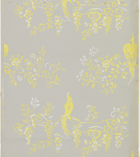 Sidewall (France), 1920–30