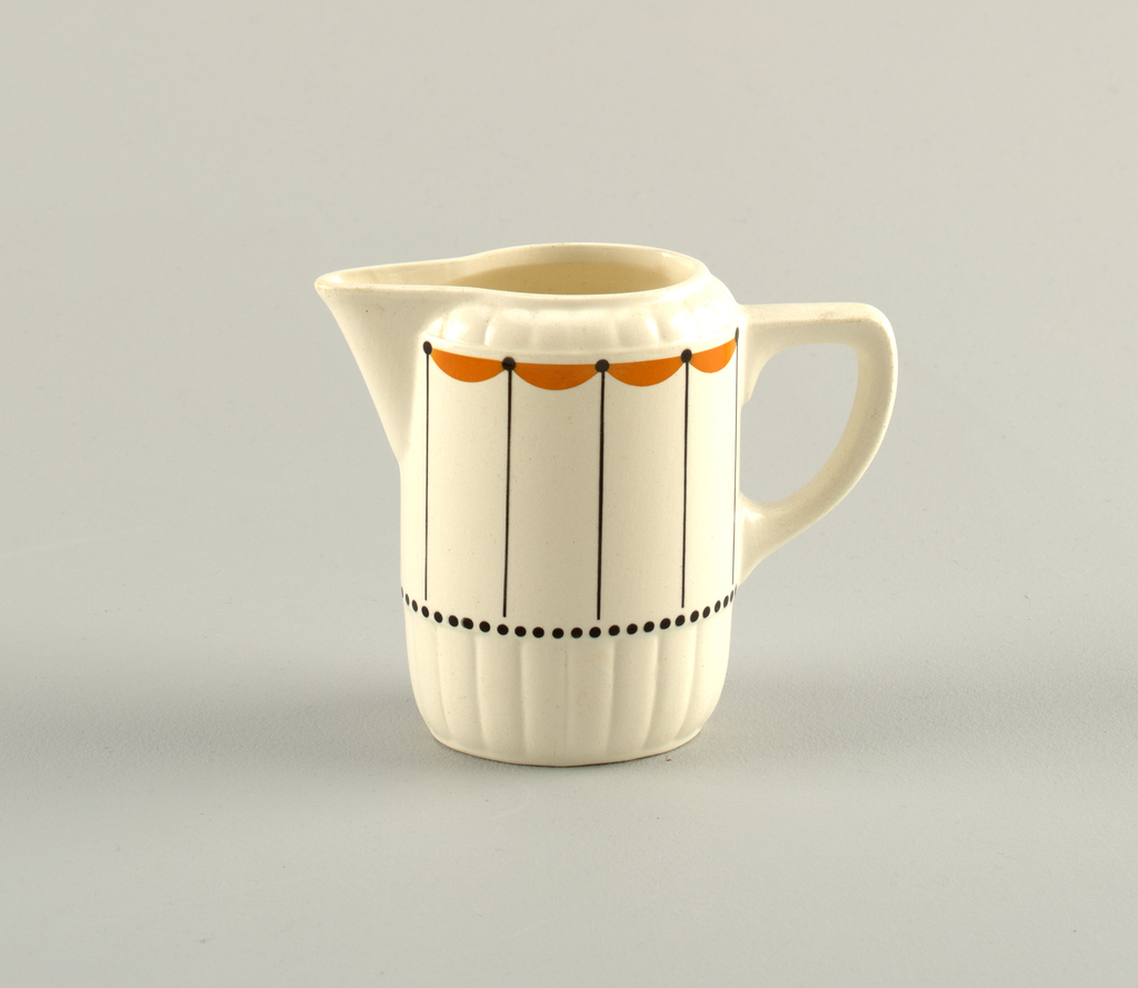 Creamer (Germany), ca. 1910