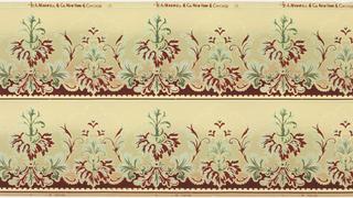 Frieze (USA), 1875–1925