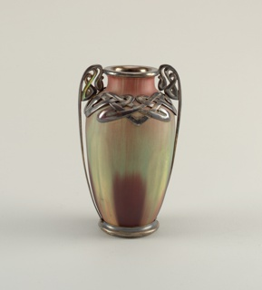 Vase, ca. 1900