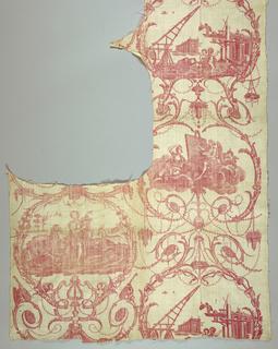 Textile, Les Arts
