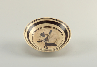 Bowl (China), 20th century