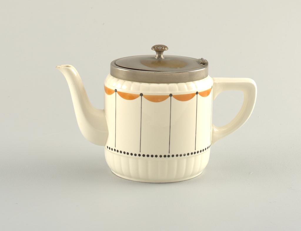 Teapot (Germany)