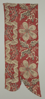 Fragment (France), 1770s