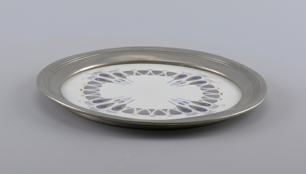 Plate (Germany), ca. 1930