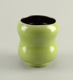 Vase (USA), 1950–60