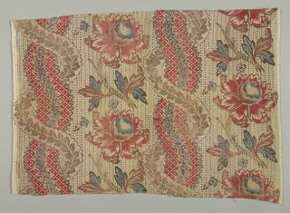 Textile (France), 18th century