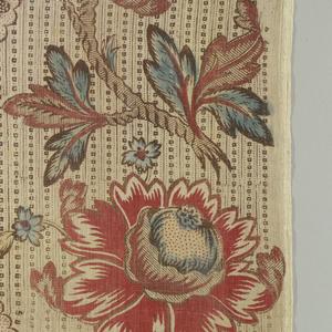 Textile (France), 18th century
