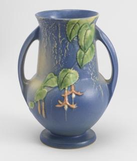 Vase (USA), ca. 1939