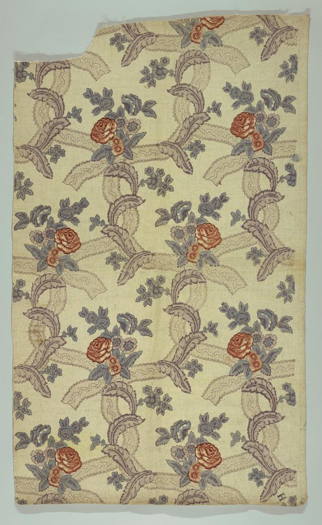 Textile (United States or England), 1920–30