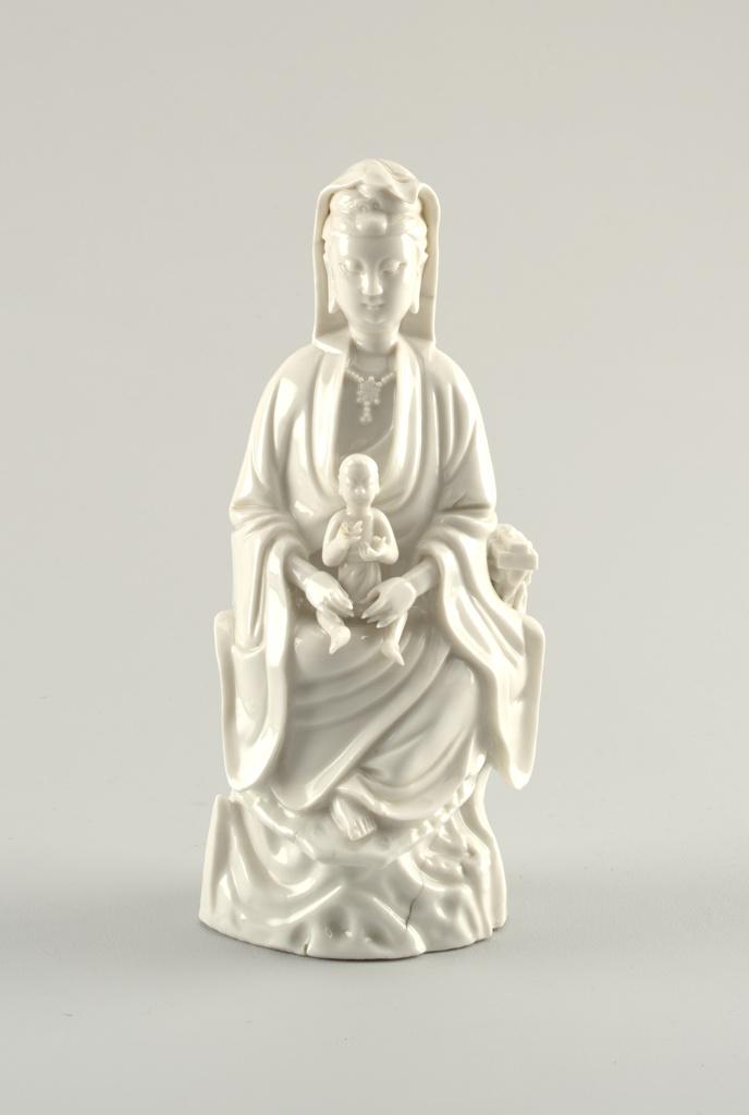Figure (China), 1662–1722