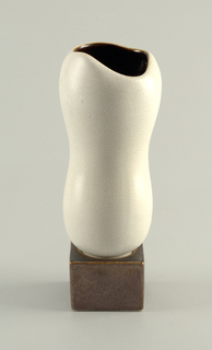 Planter Vase (USA), ca. 1947