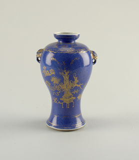 Gallipot (China)