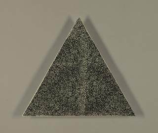 """""""Angle"""" Plate, 1988"""