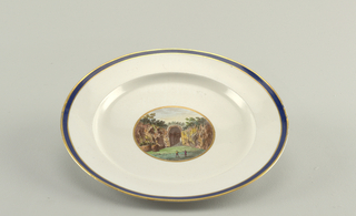 Plate (Italy)