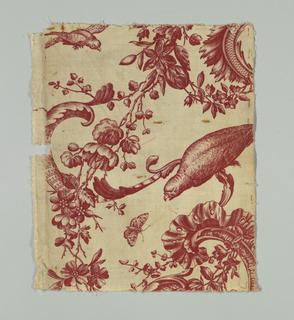 Fragments, Birds, 1760–75