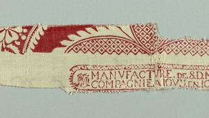 Factory Mark (France), 1765–80