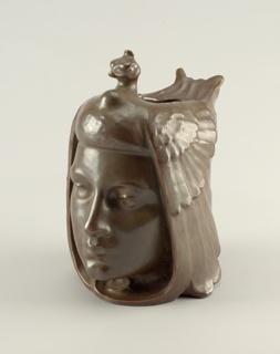Vase (Sweden), 1900
