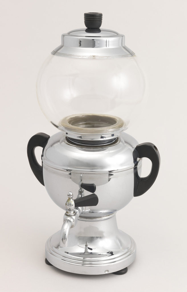 Coffee Urn (USA), ca. 1930