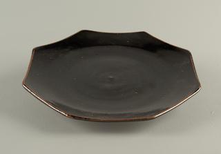 Dinner Plate (USA), 1988