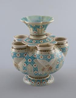 Vase, ca. 1870