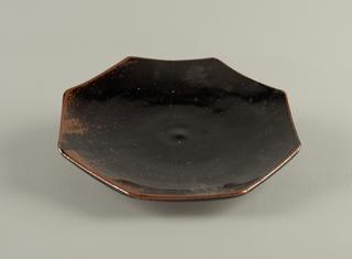 Plate, Side (USA)