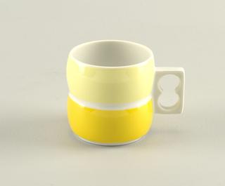 Chromatics Tea Cup
