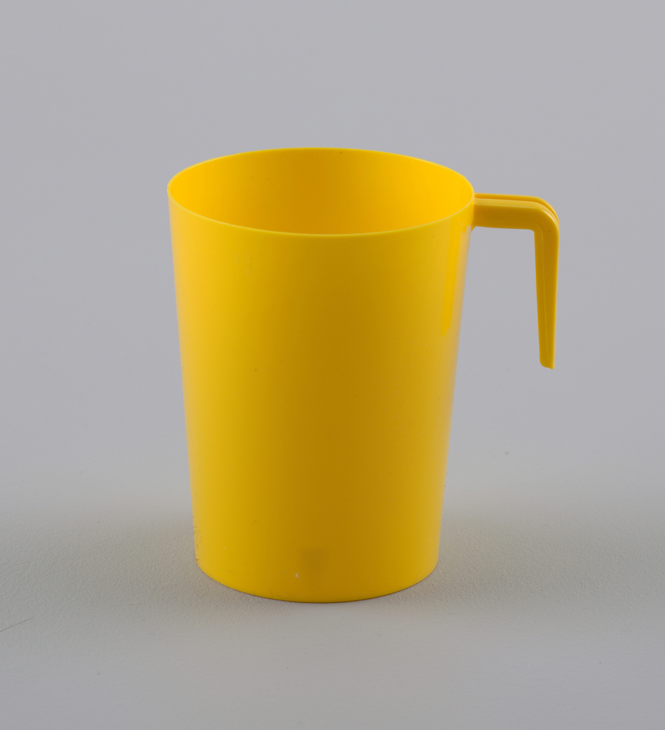 Party Case 88 Mug, ca. 1986