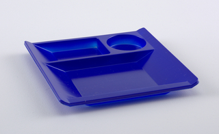 Party Case 88 Tray, ca. 1986
