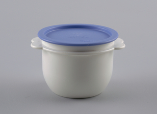 One Touch Bowl And Lid, 1992