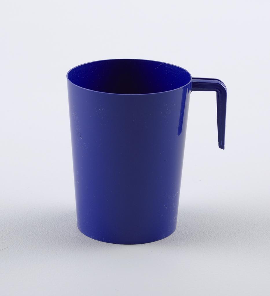 Party Case 88 Mug, ca. 1986