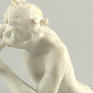 Triton Figure, 19th century