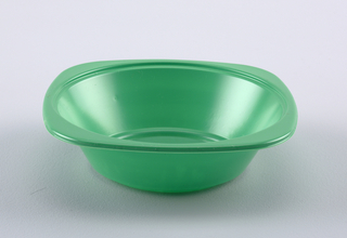 Party Case 88 Bowl, ca. 1986