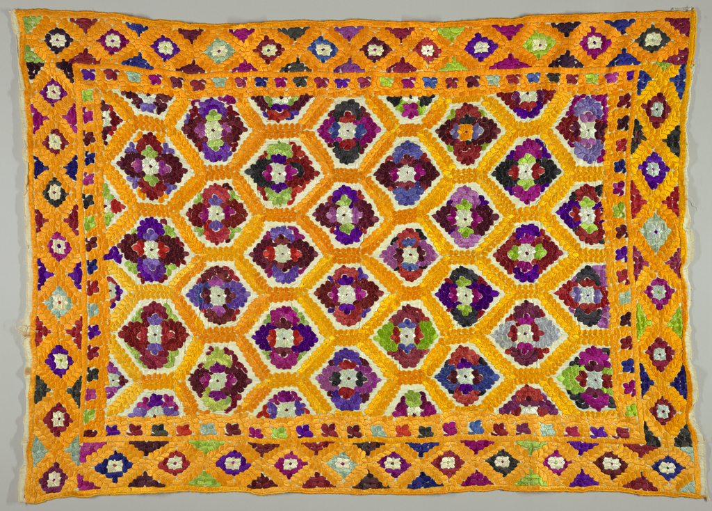 Embroidery (Morocco)