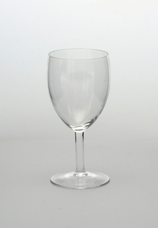 "Guild Glasses (""Gildeglas"") Glass, 1930"