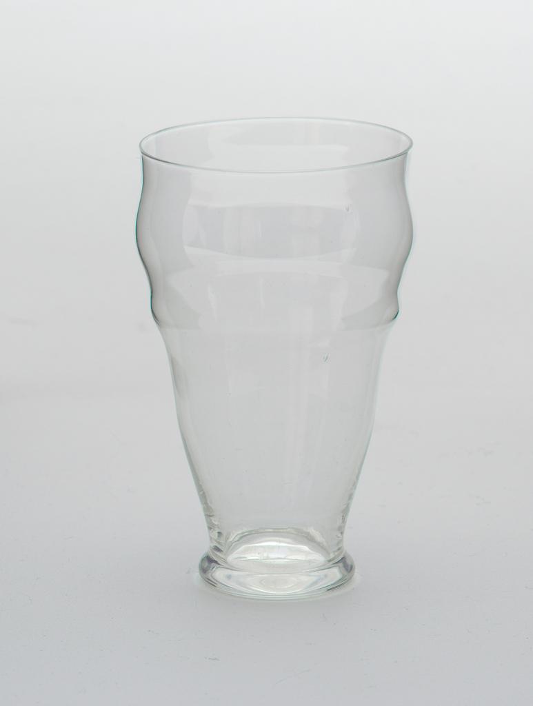 """Smeervortel"" (Blackwort) pattern Glass, 1924"