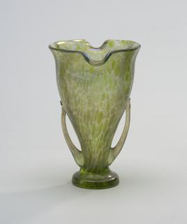 Vase (possibly France)