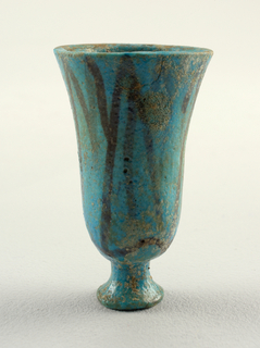 Lotus-shaped Cup (Egypt)