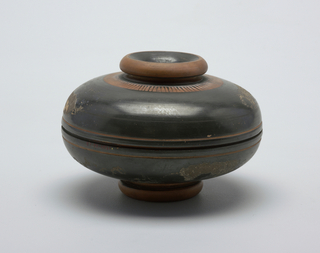 Pyxis And Cover