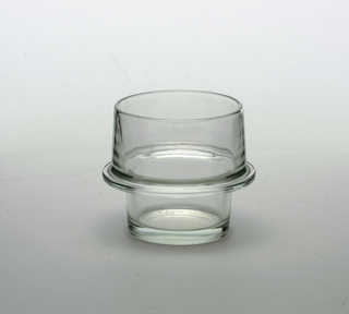 Saturna Drinking Glass, 20th century