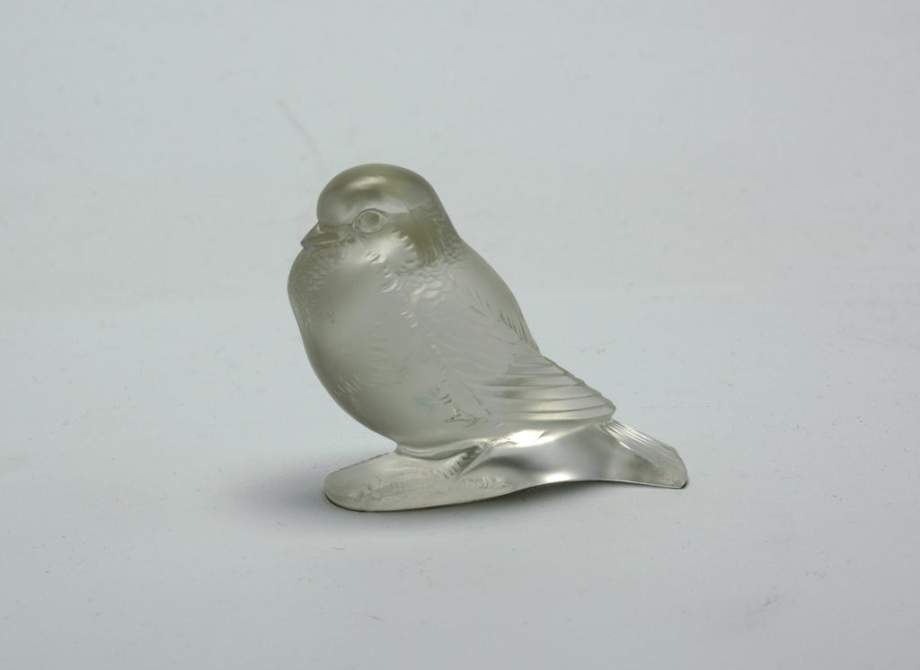 Bird Figure, ca. 1930