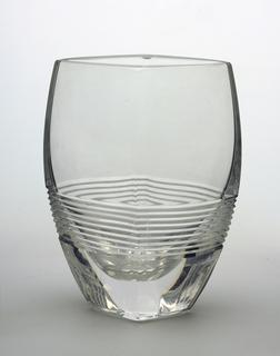 """""""Berlioz"""" Vase, 1986"""