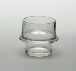 Drinking Glass (France), 20th century