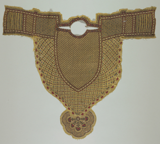 hindu type embroidery
