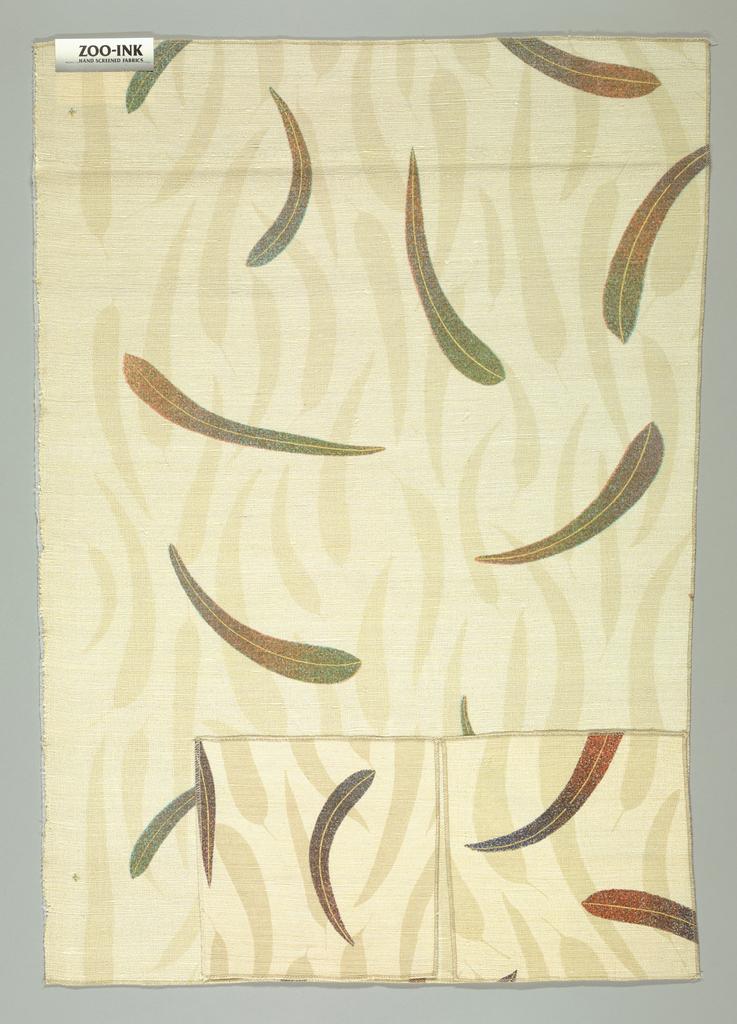 Sample, Eucalyptus, 1987–1988