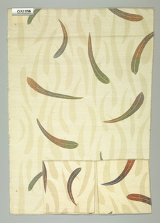 Sample, Eucalyptus, 1987–1988