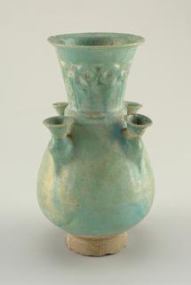 Lamp, 12th–13th century