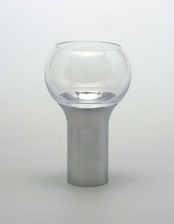3-T Drinking Glass, 1970