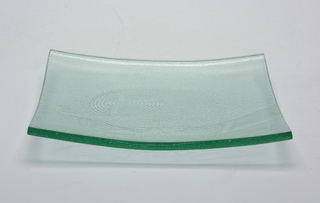 """Zen"" table setting Plate, 1988"