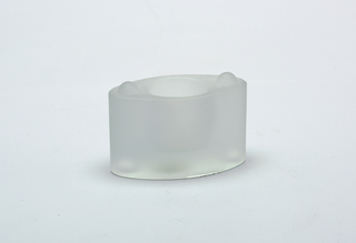Cat's Eye Candleholder, 1991